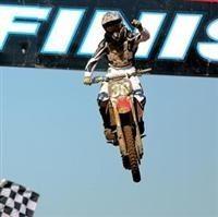 Motocross US - Spring Creek : nouvelle victoire de Trey Canard