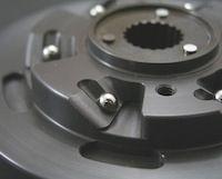 STM: nouvel embrayage anti-dribble Evoluzione Racing SBK pour Ducati