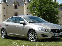 Fiabilité de la Volvo S60/V60 : la maxi-fiche occasion de Caradisiac