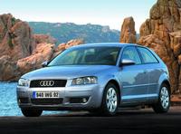 Audi A3 2 (II)