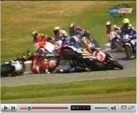 Vidéo du jour : Best of crash