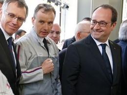 Peugeot: la Moselle gagne le match France-Espagne sur les moteurs à essence