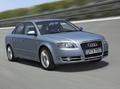 Audi A4 génération 2 et 3