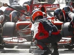 Une première en F1 pour Quaife-Hobbs