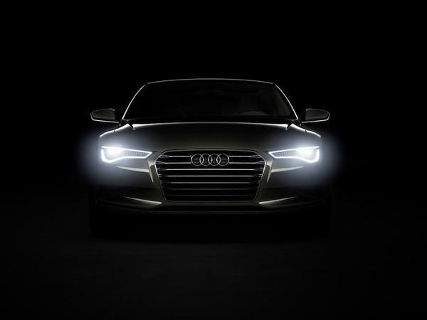 Audi : bientôt un monospace ?