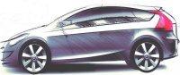 Future Hyundai Elantra Touring US pour 2009 : un arrière goût d Europe ?