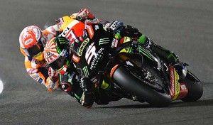 MotoGP - Qatar J.2: Zarco annonce le podium… au minimum!