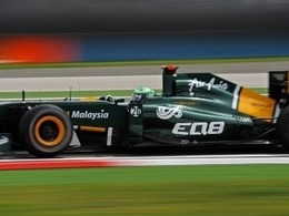 Mark Smith rejoint le Team Lotus