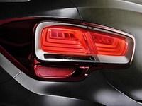 Citroën DS4 tricorps: l'instant teasing