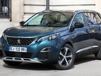 Essai - Peugeot 5008 1.6 BlueHDi 120 : la hotte d'or