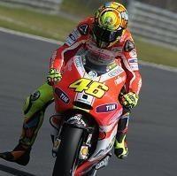 Moto GP - Malaisie D.1: Retour à Sepang douloureux pour Ducati et Rossi