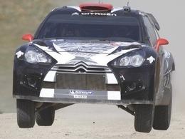 Räikkönen privilégie le WRC à la Nascar