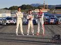 WEC Prologue : les Porsche devant (toutes les photos de JM Farina)