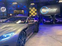 Reportage vidéo - Dans les coulisses de Top Gear France saison 7