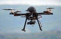 Sécurité routière: le drone verbalisateur testé dans l'Oise