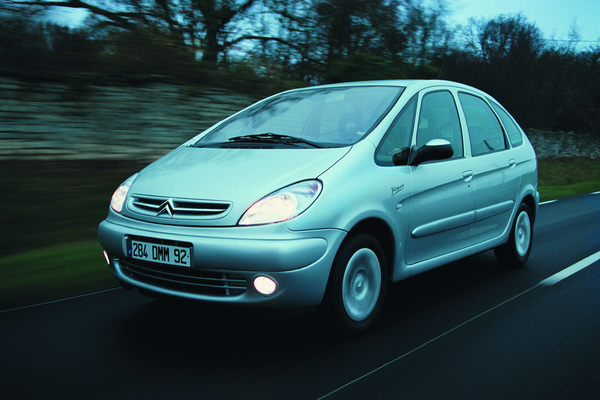 Schema Elettrico Xsara Picasso : Citroën picasso