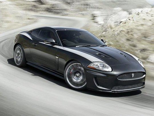 Nouvelle Jaguar XK 75: la XK s'encanaille encore