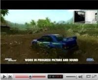 Les vidéos du jour : Sega Rally Revo