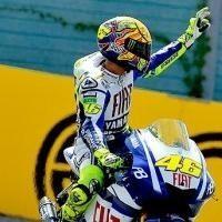 """Moto GP - Rossi: """"Je pense que j'ai fait du très bon travail"""""""