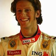 Formule 1 - Renault: La R29 arrive, Grosjean aussi