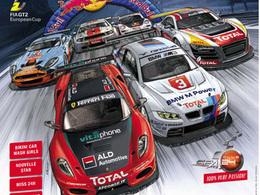 24 Heures de Spa 2010: l'affiche officielle