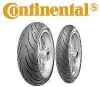 Continental lance son pneu Touring/Sport