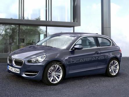 BMW passe à la traction : 6 à 9 modèles prévus sur la nouvelle plateforme commune à Mini