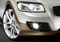 Retour sur la Volvo C30 Design Concept