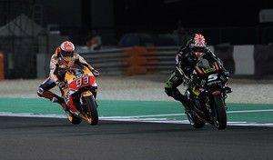 MotoGP - Qatar J.3: Zarco a fait ce qu'il fallait
