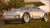 Ford Reflex Concept - Acte 2