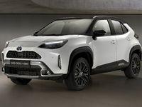 Toyota Yaris Cross: une variante Adventure