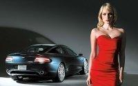 Aston Martin Rapide Concept - Acte 2