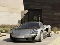 """Salon de New York : McLaren dévoile la """"petite"""" 570S"""