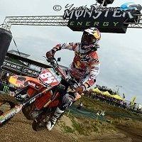 Motocross  GP de Lierop : Les qualifs' de nouveau pour Herlings et Cairoli