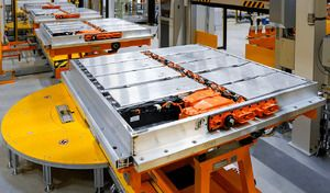 """Batteries au lithium: Skoda veut """"séduire"""" Volkswagen pour construire usine sur son sol"""