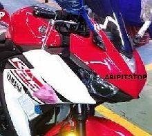 Nouveauté - Yamaha: une relative déception de la part de la R3