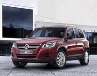 Volkswagen à Francfort : demandez le programme