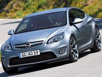 Futur coupé Opel: un concurrent pour le VW Scirocco en 2011