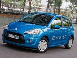 PSA Peugeot Citroën veut vendre 1 million de véhicules e-HDi d'ici 2013