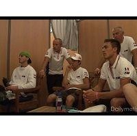 Vidéo : le MXDN de l'équipe de France vu de l'intérieur