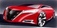 Suzuki Kizashi Concept - Acte 2