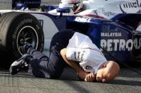 Renault F1: Le KERS est dangereux et trop cher !