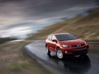 Le nouveau Mazda CX-7 en détails