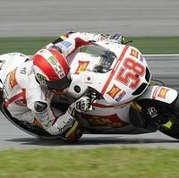"""Moto GP - Marco Simoncelli nous a quittés: """" Il est certain que cet accident va faire l'objet d'une minutieuse enquête."""""""