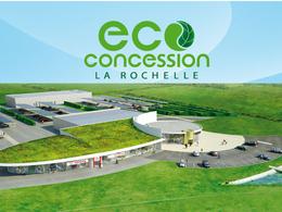 Une nouvelle éco-concession Toyota/Lexus/Toys Motors à La Rochelle