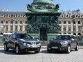 Nissan Juke vs Mini Countryman : crépage de chignons