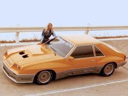 Réponse du quizz de vendredi dernier: C'était la McLaren Mustang M81.