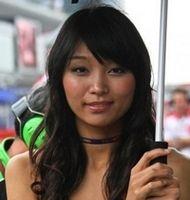 Les filles du paddock : GP de Chine [+ vidéo]