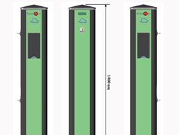 Véhicules électriques : une nouvelle borne de recharge inaugurée en France