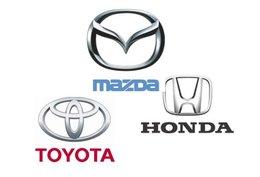 Crise au Japon : Honda, Mazda, Toyota, tout le monde ferme